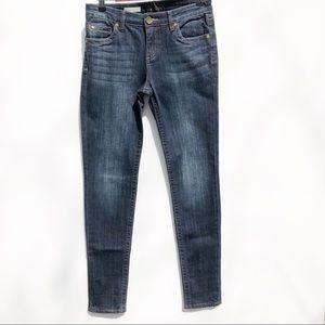 KUT from the Kloth Diana Skinny Jean size 2